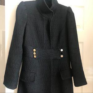 Vintage Milly Wool Coat